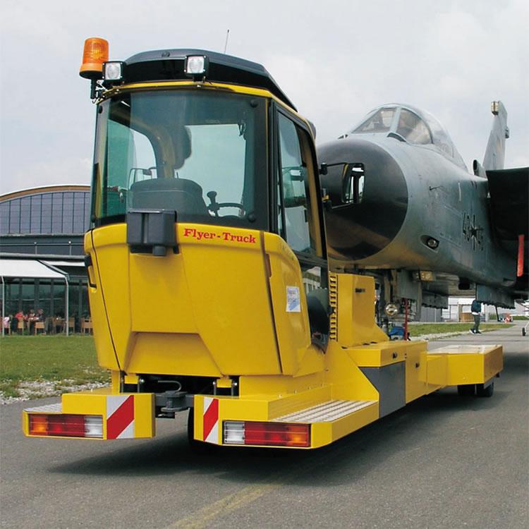 c200内燃飞机牵引车